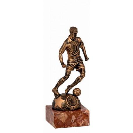 Pokal nogomet RF12/C 20cm