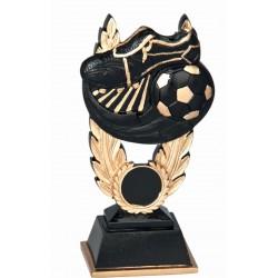 Pokal nogomet RF924C 17cm