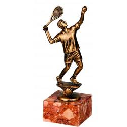 Pokal tenis RF1155 21cm