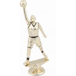 Pokal košarko (ženski) FB35GBK