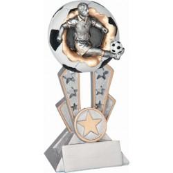 Pokal nogomet RF866XA