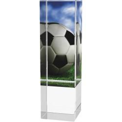 Pokal ACRYL nogomet CR4034M1A 17cm