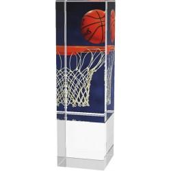 Pokal ACRYL košarka CR4034M11A 17cm