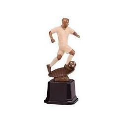 Pokal nogomet RF17/A 26cm
