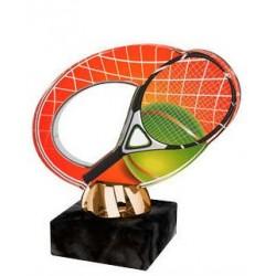 Pokal ACRYL tenis ACL2001M8/C