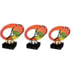 Pokal ACRYL tenis ACL2001M8/ABC