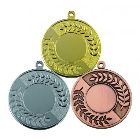 Medalja univerzalna M05D ¤50mm