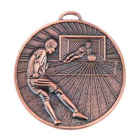 Medalja nogomet M3137 ¤70mm