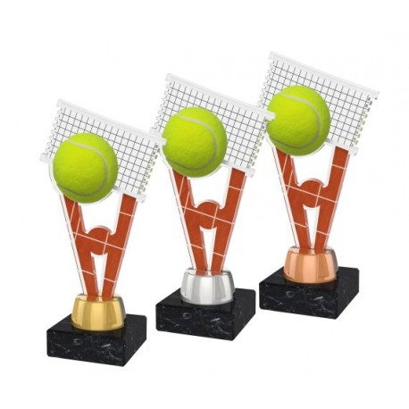 Pokal ACRYL ACUTMINI M05 ABC Tenis
