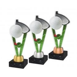 Pokal ACRYL ACUTMINI M06ABC Bowling