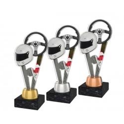 Pokal ACRYL ACUTMINI M17 ABC Karting