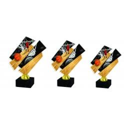 Pokal ACRYL košarka ACZM02ABC