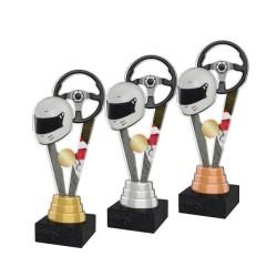 Pokal ACRYL ACUT M17ABC Avto moto športi
