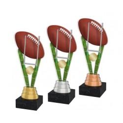 Pokal ACRYL ACUT M29ABC Ameriški nogomet