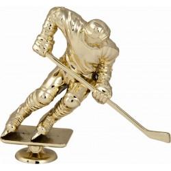 Pokal hokej FI03G 14cm
