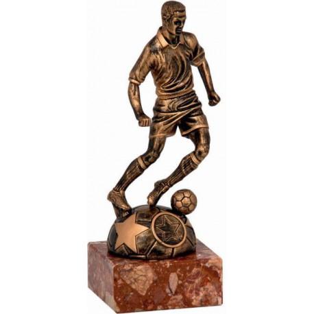 Pokal nogomet RF12/A 24cm