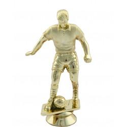 Pokal nogomet FF23G 13cm