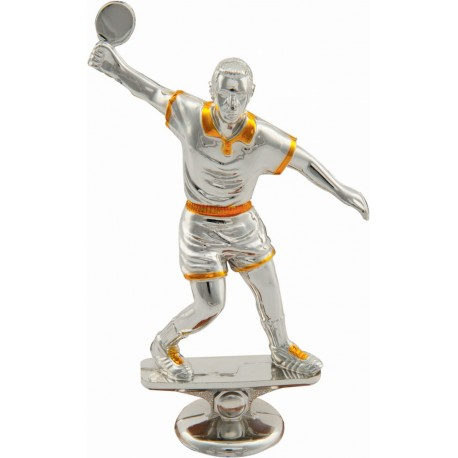 Pokal namizni tenis FT02G 13cm