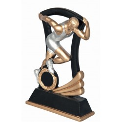 Pokal tek RL422 18cm