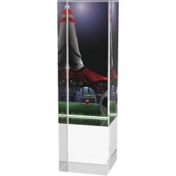 Pokal ACRYL nogomet CR4034M2A 17cm