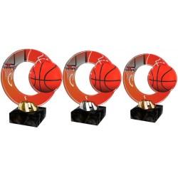 Pokal ACRYL nogomet ACL2001M3/ABC