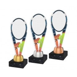 Pokal ACRYL ACUTMINI M04 ABC Badminton