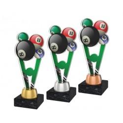 Pokal ACRYL ACUTMINI M07 ABC Golf
