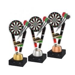 Pokal ACRYL ACUTMINI M26 ABC Poker