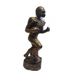 Pokal nogomet NFL 41cm