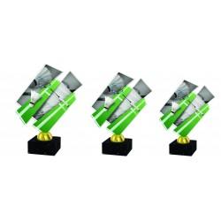 Pokal ACRYL golf ACZM05WABC