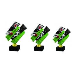 Pokal ACRYL ameriški nogomet ACZM08ABC