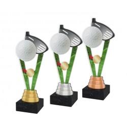 Pokal ACRYL ACUT M6ABC Bowling