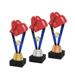 Pokal ACRYL ACUT M15ABC Borilni športi