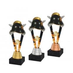 Pokal ACRYL ACUT M51ABC Gasilstvo