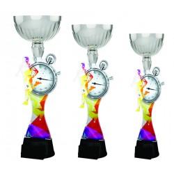 Pokal ACRYL ACUPCS M15ABC Atletika