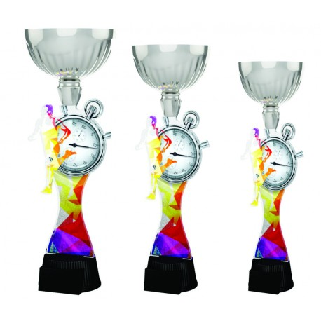 Pokal ACRYL ACUPCS M15ABC Atletika