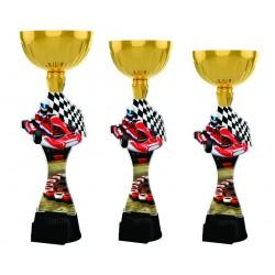 Pokal ACRYL ACUPCG M31ABC Karting