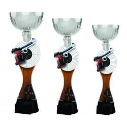 Pokal ACRYL ACUPCS M24 ABC Streljanja