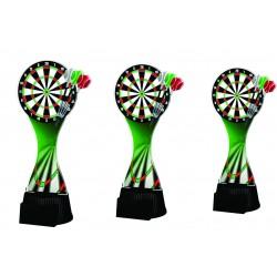 Pokal ACRYL ACUTC M4 Badminton
