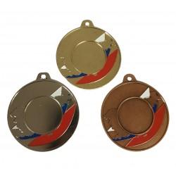 Medalja univerzalna SLO1 ¤50mm