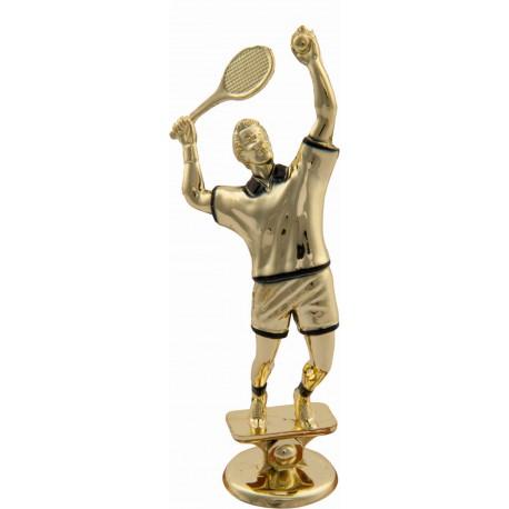 Pokal tenis FT05SG 13cm